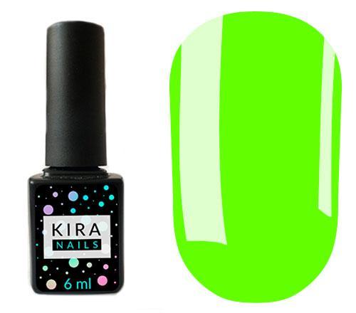Гель-лак Kira Nails №124