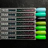 Гель-лак Kira Nails №124, фото 3
