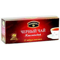 Чай Маброк Orange Pekoe  (25 пакетов)