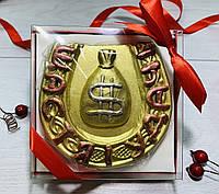 Оригинальный шоколадный подарок маме. Красивый подарок маме.