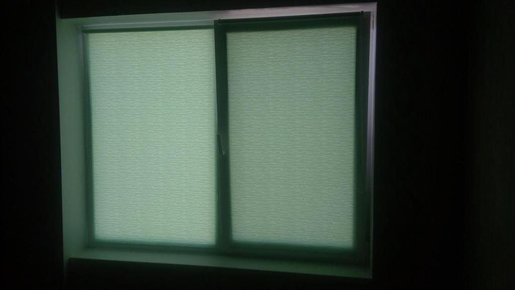 Рулонные шторы Lazur Запорожье. Тканевые ролеты Лазурь (Ван Гог) Запорожье