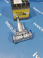 Перепускной клапан без обратного тока 5,5 бар IVECO MB RVI VOLVO 500005828 1505992 4341001240 1134344 ST30055, фото 1