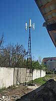 Вертикальный ветрогенератор Шторм 3 кВт