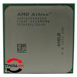 AMD Athlon 64 LE 1620, б/у