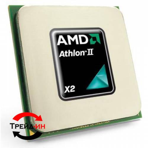AMD Phenom II X2 B59, б/у