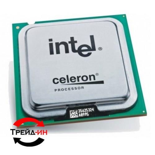 Intel Celeron E3400, б/у