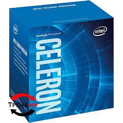 Intel Celeron G3930 (CM8067703015717), б/у