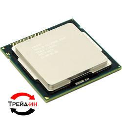 Intel Celeron G550, б/у