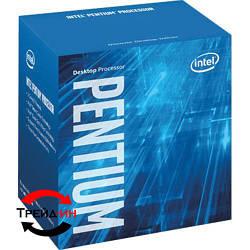 Intel Pentium G4400, б/у