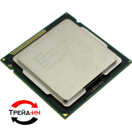 Процессор Intel Pentium G850, б/у