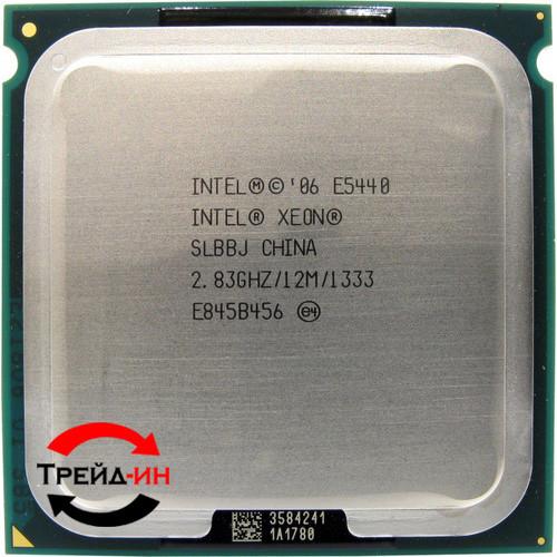 Intel Xeon E5440, б/у