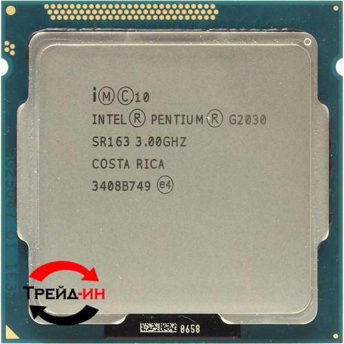 Intel Pentium G2030, б/у