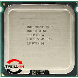 Intel Xeon E5405, б/у