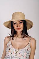 Шляпа слауч Синтия на любой случай и день