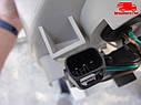 Фара передня права CHEVROLET MATIZ; DAEWOO MATIZ (TYC) TYC 20-0047-05-2, фото 2