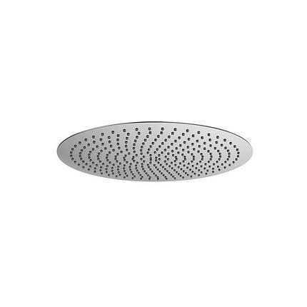 390 1686 Steinberg Serie 390 Верхній душ, хром. неірж. сталь, фото 2