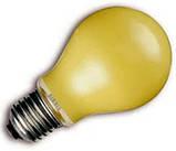 Лампа светодиодная от комаров(антимоскитная) Lemanso 8W E27 2200K 4 метра, фото 3