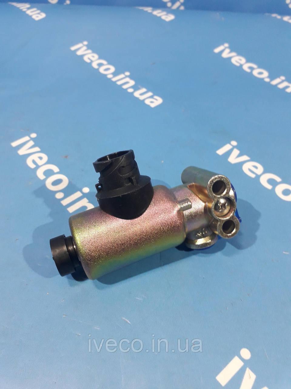 Клапан электромагнитный соленоид IVECO RVI NEOPLAN SCANIA DAF 95XF 41025616 4721706060 1527021 11526CNT