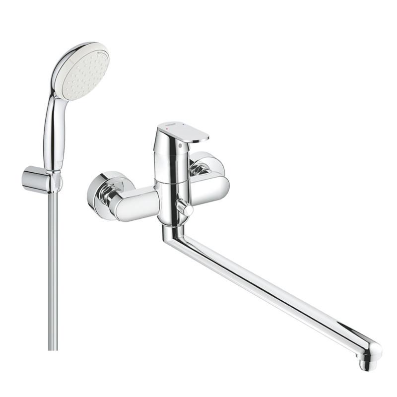 Смеситель для ванны Grohe Eurosmart Cosmopolitan 26129004