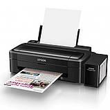 Принтер Epson L132 (C11CE58403), фото 2