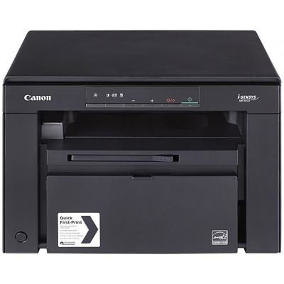 Багатофункціональний пристрій (БФП) CANON i-SENSYS MF3010