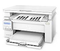 Багатофункціональний пристрій (БФП) HP LaserJet Pro M130nw (G3Q58A), фото 1