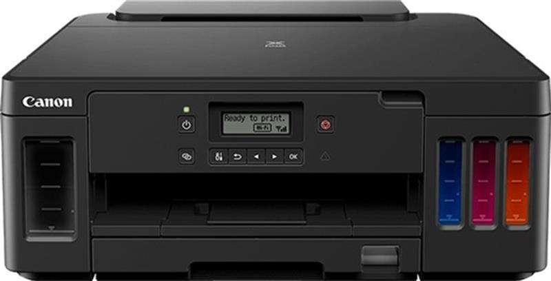 Багатофункціональний пристрій (БФП) Canon PIXMA G5040 (3112C009AA)