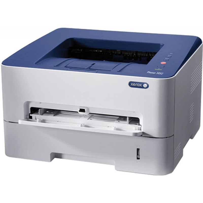 Принтер Лазерний принтер XEROX Phaser 3052NI (Wi-Fi) (3020V_NI)