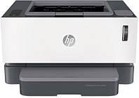 Принтер HP Neverstop Laser 1000a (4RY22A), фото 1