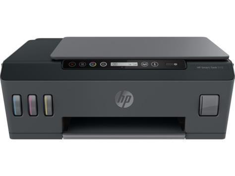 Багатофункціональний пристрій (БФП) HP Smart Tank 515 c Wi-Fi (1TJ09A)