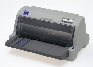 Принтер Epson LQ-630 (C11C480141) EU