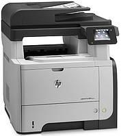 Багатофункціональний пристрій (БФП) HP LaserJet Pro M521dn (A8P79A), фото 1