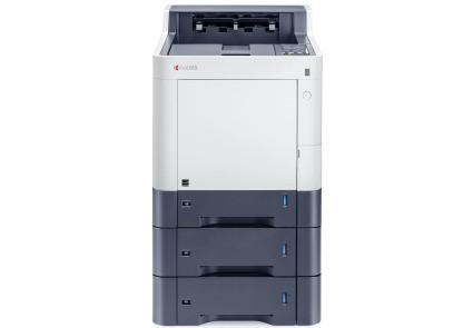 Багатофункціональний пристрій (БФП) KYOCERA ECOSYS P6230cdn 1102TV3NL0