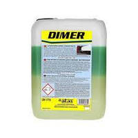 ATAS DIMER Концентрированное моющее средство активна піна бесконтакт 10 кг