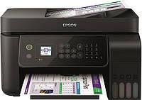Багатофункціональний пристрій (БФП) EPSON  L5190 C11CG85405
