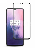 Защитное стекло 5D Full Coverage для OnePlus 7, фото 1