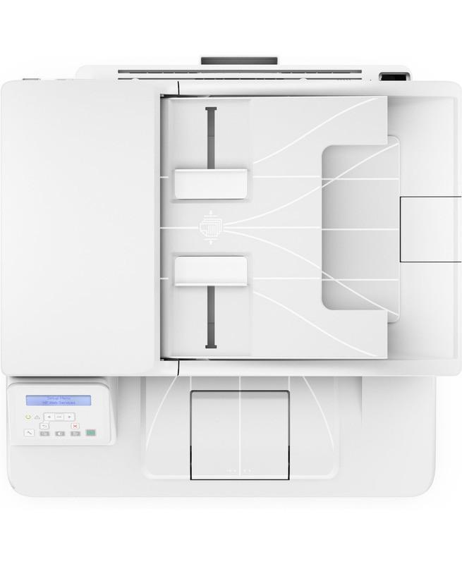 Багатофункціональний пристрій (БФП) HP LaserJet Pro M227sdn (G3Q74A)