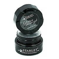 Глиттерный гель Starlet Professional 10 г — № 12