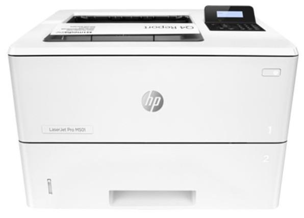 Принтер HP M501dn (J8H61A)