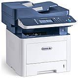 Багатофункціональний пристрій (БФП) Xerox WC 3335DNI (WiFi) (3335V_DNI), фото 2