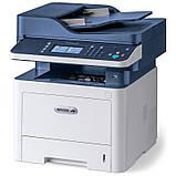 Багатофункціональний пристрій (БФП) Xerox WC 3335DNI (WiFi) (3335V_DNI), фото 3