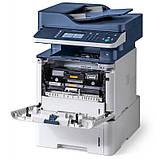 Багатофункціональний пристрій (БФП) Xerox WC 3335DNI (WiFi) (3335V_DNI), фото 4