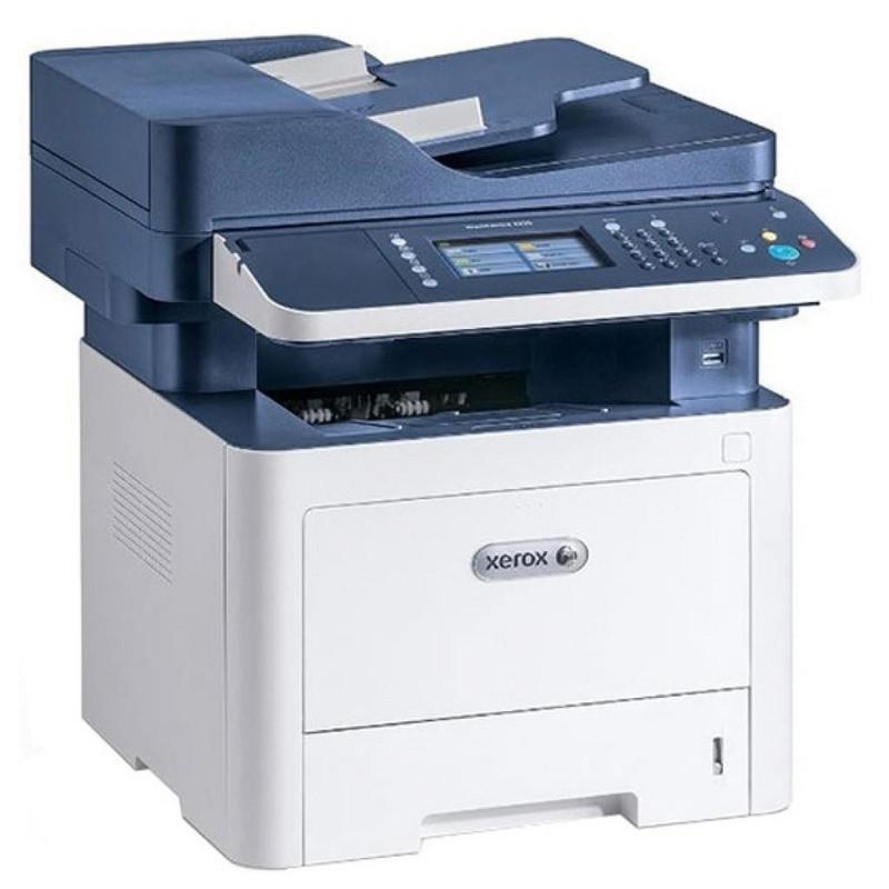 Багатофункціональний пристрій (БФП) Xerox WC 3345DNI (3345V_DNI)