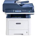 Багатофункціональний пристрій (БФП) Xerox WC 3345DNI (3345V_DNI), фото 2
