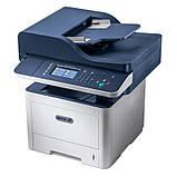 Багатофункціональний пристрій (БФП) Xerox WC 3345DNI (3345V_DNI), фото 3