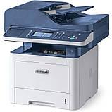 Багатофункціональний пристрій (БФП) Xerox WC 3345DNI (3345V_DNI), фото 4