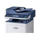 Багатофункціональний пристрій (БФП) Xerox WC 3345DNI (3345V_DNI), фото 5