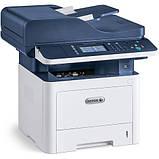 Багатофункціональний пристрій (БФП) Xerox WC 3345DNI (3345V_DNI), фото 7