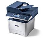 Багатофункціональний пристрій (БФП) Xerox WC 3345DNI (3345V_DNI), фото 9