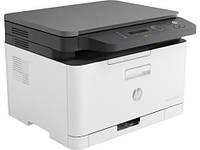 Багатофункціональний пристрій (БФП) HP Color Laser MFP 178nw (4ZB96A)